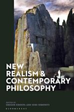 New Realism and Contemporary Philosophy cover