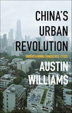 China's Urban Revolution cover