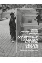 Occupation and Communism in Eastern European Museums cover