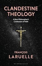 Clandestine Theology cover