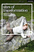 Sites of Transformation cover