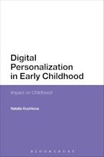 Digital Personalization in Early Childhood cover
