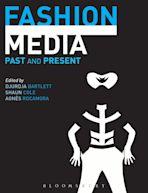 Fashion Media cover