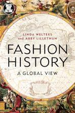Fashion History cover