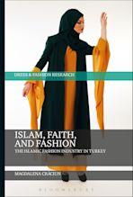 Islam, Faith, and Fashion cover