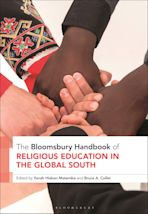 The Bloomsbury Handbook of Religious Education in the Global South cover