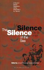 Silence of the Sea / Le Silence de la Mer cover