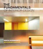 The Fundamentals of Interior Design cover