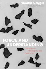 Force and Understanding cover