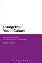 Evangelical Youth Culture cover