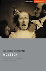 Woyzeck cover