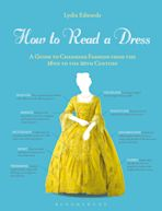 How to Read a Dress cover
