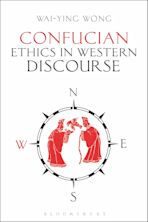 Confucian Ethics in Western Discourse cover