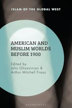 American and Muslim Worlds before 1900 cover