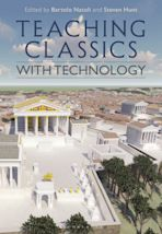 Teaching Classics with Technology cover