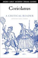 Coriolanus: A Critical Reader cover