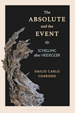 The Absolute and the Event cover
