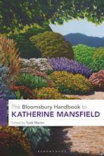 The Bloomsbury Handbook to Katherine Mansfield cover