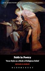 Faith in Poetry cover