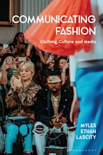Communicating Fashion cover