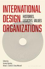 International Design Organizations cover
