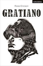 Gratiano cover