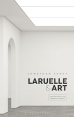 Laruelle and Art cover