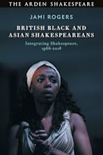 British Black and Asian Shakespeareans cover