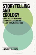 Storytelling and Ecology cover