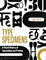 Type Specimens cover