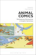 Animal Comics cover
