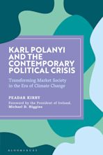 Karl Polanyi and the Contemporary Political Crisis cover