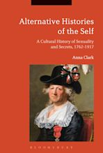 Alternative Histories of the Self cover