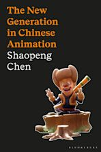 The New Generation in Chinese Animation cover