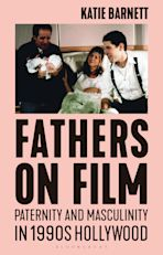 Fathers on Film cover
