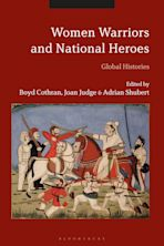 Women Warriors and National Heroes cover