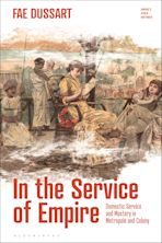 In the Service of Empire cover