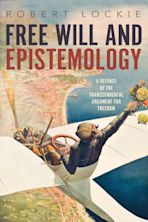 Free Will and Epistemology cover