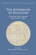 The Aftermath of Syllogism cover