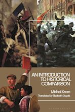 An Introduction to Historical Comparison cover
