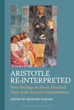 Aristotle Re-Interpreted cover