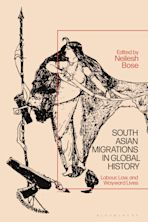 South Asian Migrations in Global History cover