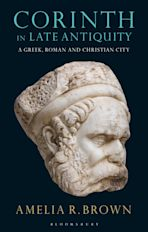 Corinth in Late Antiquity cover