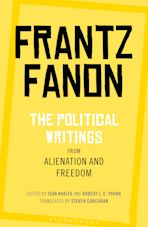 The Political Writings from Alienation and Freedom cover