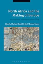 North Africa and the Making of Europe cover