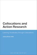 Collocations and Action Research cover