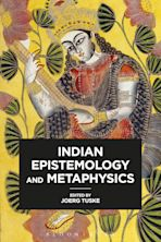 Indian Epistemology and Metaphysics cover