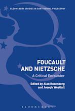 Foucault and Nietzsche cover