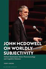 John McDowell on Worldly Subjectivity cover