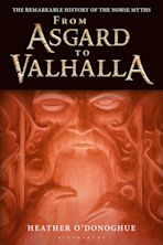 From Asgard to Valhalla cover